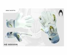 Ho gloves of goalkeeper ssg ghotta