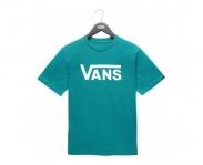 Vans t-shirt classic jr