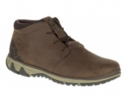 Merrell bota all out blazer chukka north
