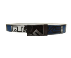 Quiksilver belt window blues