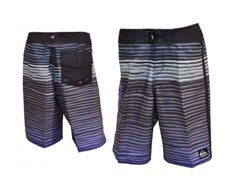 Quiksilver bermudas claystripes youth jr
