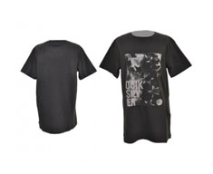 Quiksilver camiseta thruster tee youth jr
