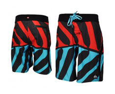 Quiksilver boardshort one palm point 20bs