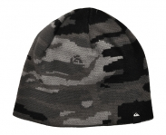 Quiksilver gorro dust bowl youth reversível