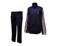 Adidas tracksuit separate tiberio jr