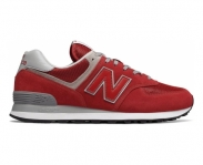 New balance zapatilla ml574