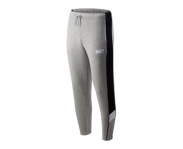 New balance calça athletics classic