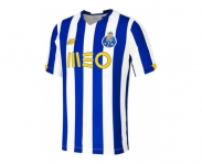 New balance official shirt f.c.porto home 2020/2021