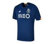 New balance official shirt f.c.porto away 2020/2021