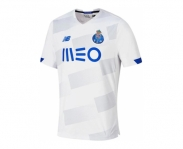 New balance official shirt f.c.porto away 2 2020/2021