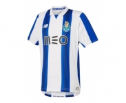 New balance official shirt f.c.porto home 2016/2017