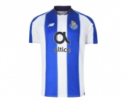 New balance official shirt f.c.porto home 2018/2019