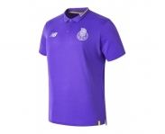 New balance polo shirt official f.c.porto 2018/2019