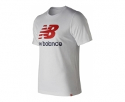 New balance t-shirt logo essentials