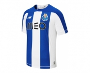 New balance official shirt f.c.porto home 2019/2020