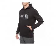 M drew peak polluver hoodie