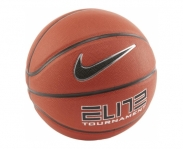Nike ball of basquetebol elite tournament