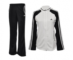 Adidas fato de treino yg s hd jr