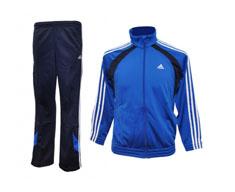 Adidas fato de treino y cs kn acetato jr