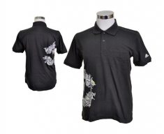 Adidas polo shirt bnce