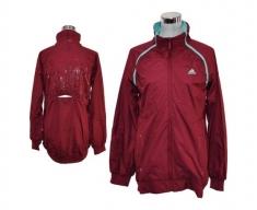 Adidas casaco yg av jr