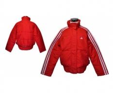 Adidas jaqueta blusao yg ess jr