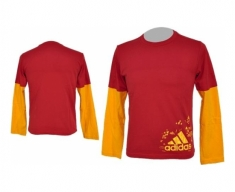 Adidas long sleeve yb lst