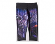 Adidas pant 3/4 infinite series tight