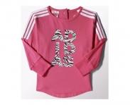 Adidas fato of treino lineage girls inf
