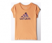 Adidas t-shirt nightcity w