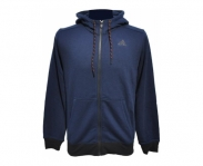 Adidas jacket with hood sport essentials premium