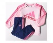 Adidas fato de treino light inf