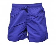Adidas swim short solid length