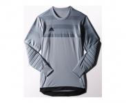 Adidas camisola de futebol entry 15 gk