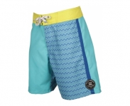 Billabong bermudas lion boys