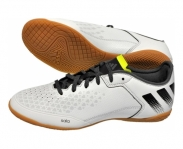 Adidas sapatilha de futsal ace 16.3 court