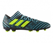 Adidas bota de futbol nemeziz 17.3 fg