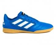 Adidas sapatilha de futsal ace 17.4 j
