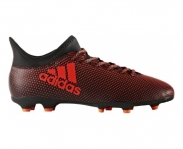 Adidas football boot x 17.3 fg jr