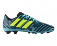 Adidas football boot nemeziz 17.4 fxg j