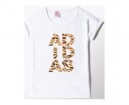 Adidas t-shirt wardrobe brand lineage jr