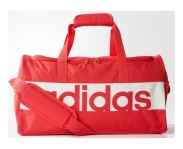 Adidas bag linear performance team small