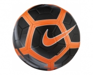 Nike soccer ball strike