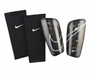 Nike shin guard mercurial lite