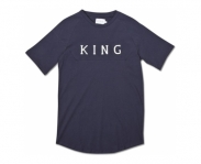 King t-shirt aldgate