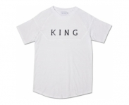 King camiseta aldgate