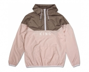 King jacket aldgate windrunner