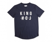 King camiseta dalston