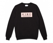 King sweat manor
