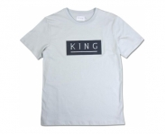 King t-shirt manor
